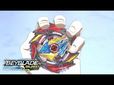 Beyblade Burst Sparking NEW character| Who is the shadow?