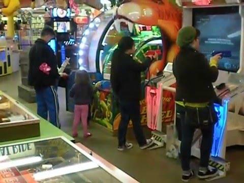 Redondo Fun Factory Redondo Beach ca Redondo Fun Factory Features