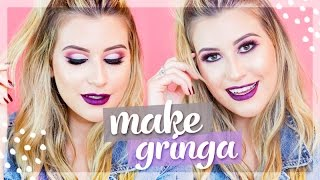 Gambar cover Make gringa feat. Thaiane Lopes