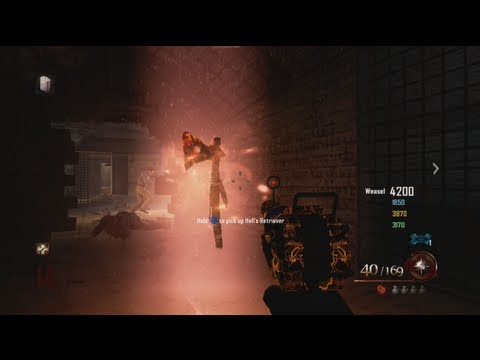 Hell 39 s retriever new 39 mob of the dead 39 tomahawk tutorial - Mob of the dead pictures ...
