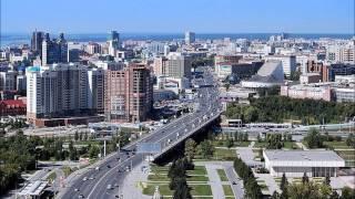 Новосибирску 120 лет