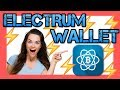 How To Install A Bitcoin Wallet -- Electrum Wallet