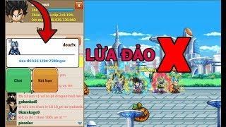 Súc Vật Mang Tên Decu9x Lừa Đảo