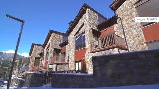 Discreet chalet for sale in Ordino | Encantador chalet a la venta en Ordino | Andorra Sotheby's...