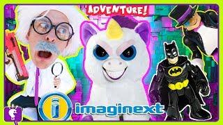 HobbyHarry Mysterious Creature ADVENTURE #2 with HobbyKidsTV