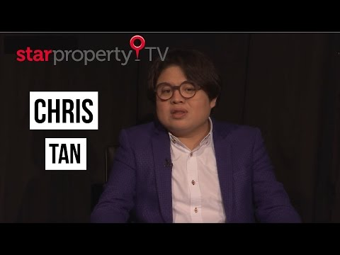 Lawyer cum property investor | Chris Tan Ep05