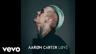aaron carter dont say goodbye audio