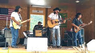 """Cody Wickline - """"Hard Livin'"""" (Keith Whitley cover)"""