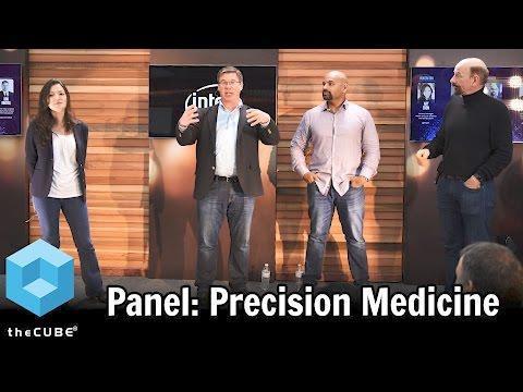 AI for Good Panel - Precision Medicine | SXSW 2017