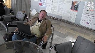 Ján Koller: Daňo si mucha, ktorá sadne na každé hovno! Vojna novinárov?! thumbnail