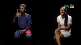 BbNaija :  Lolu And Anto On Their Relationship In The House