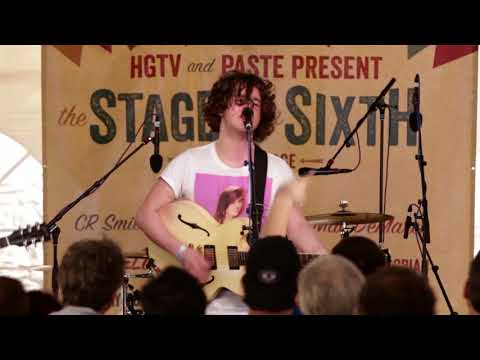 The View - Superstar Tradesman - 3/15/2013 - Stage On Sixth - Austin, TX