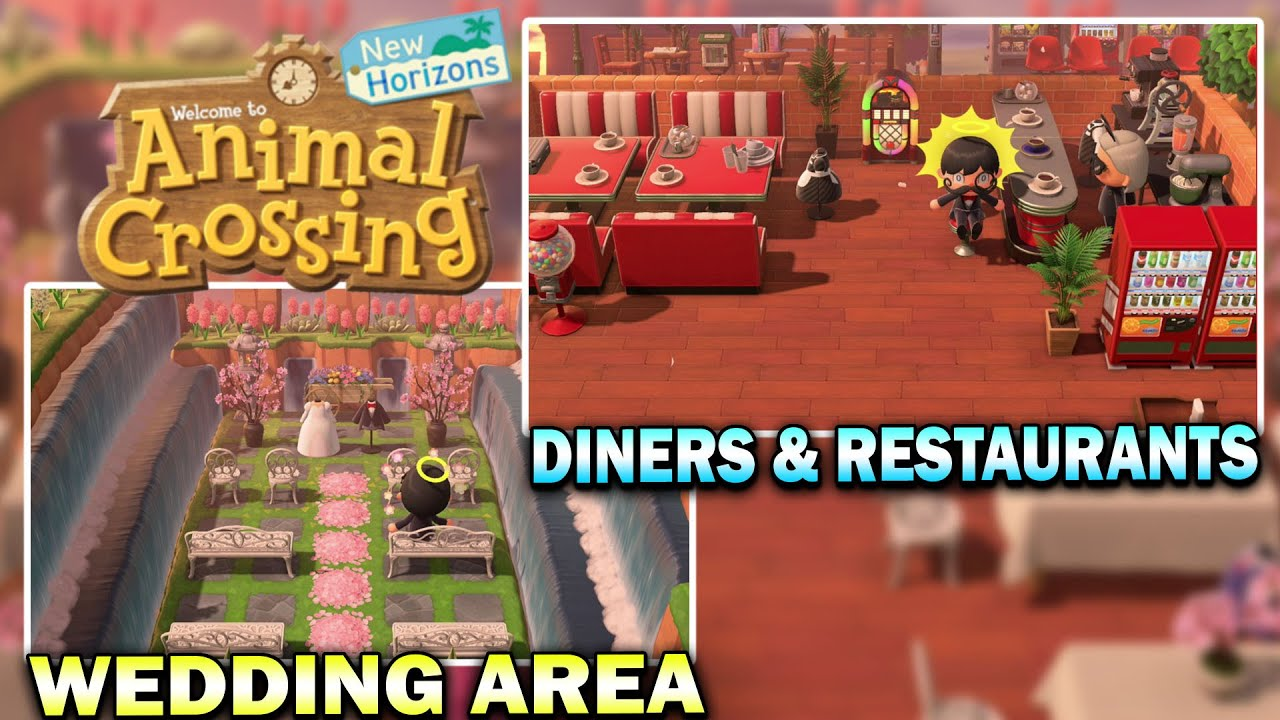 Watch A Spectacular 5 Star Rated Island In Animal Crossing New