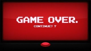 Game Over - Episode 4: Operation Redshirt