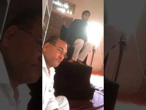 Roz-e-chahallam Imam Husain (a.s.) Mouza Utraon District Allahabad U.P.India(9)