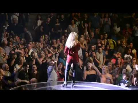 Shania Twain - ANY MAN OF MINE (LIVE)