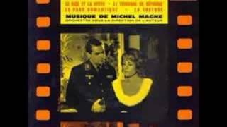Le vice et la vertu - Roger Vadim - 1963