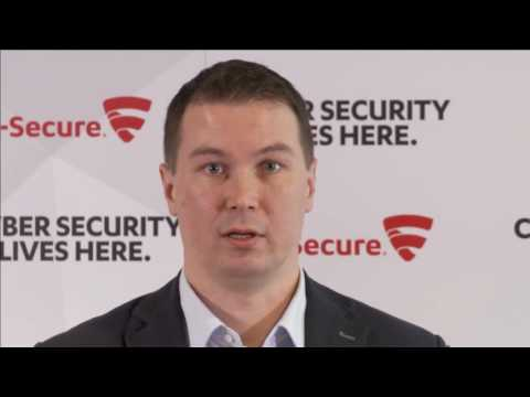 How do you predict the threat landscape?