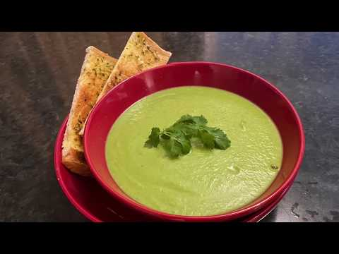 Broccoli soup Recipe, complete vegan, gluten free/ How to make Broccoli Soup