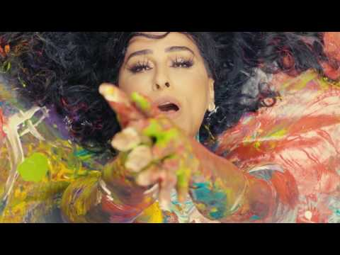ריטה - מזמן (קליפ)   סינגל שני מתוך האלבום 'ניסים שקופים' - Rita