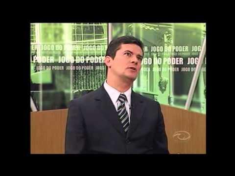JOGO DO PODER PR - SÉRGIO MORO - 20.09.09