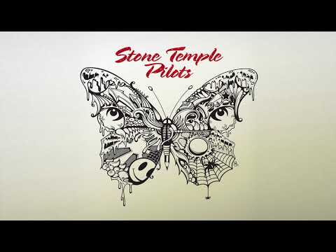 Stone Temple Pilots – The Art Of Letting Go (Official Audio)