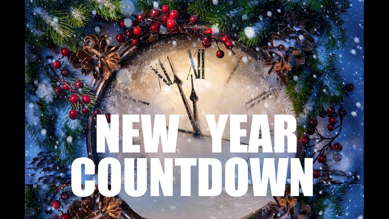 New Year Countdown Music