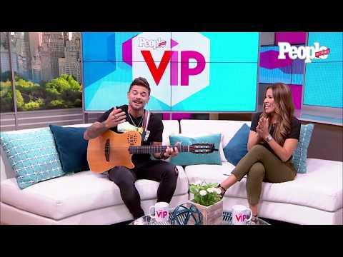 Pedro Capó nos canta 'Azúcar Amargo' en vivo