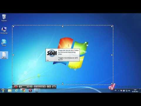 видео: Как легко записать видео с экрана