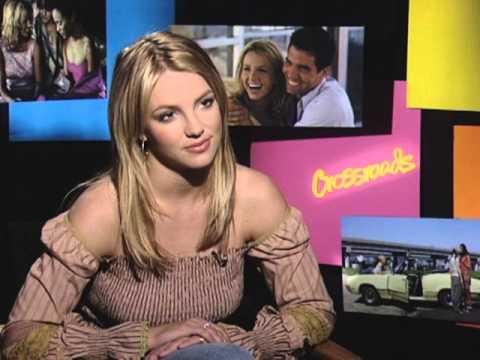 Britney Spears 2002 Interview