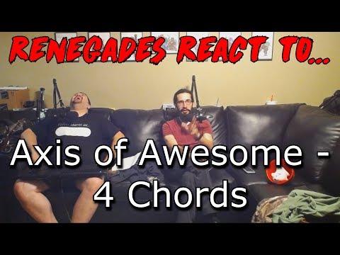 6.7 MB) Renegade Chords - Free Download MP3