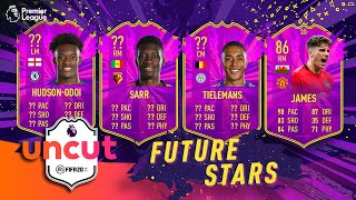 Gambar cover Two Premier League players with 98 Pace?! Future Stars | Uncut | AD