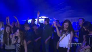 Baby Bouncers LIVE - in the mix