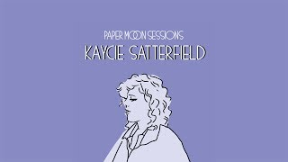 Kaycie Satterfield - Norma Jean (Paper Moon Session)