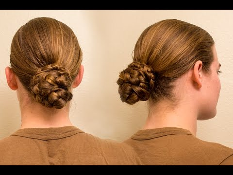 military-regulation-braid-bun-for-long-hair