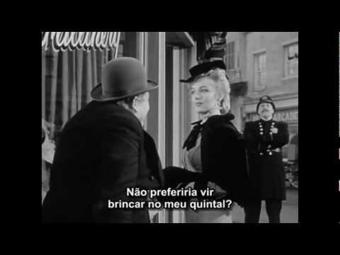 Charles Laughton, Marilyn Monroe  O. Henry's Full House 1952 Episodio Completo Legendado