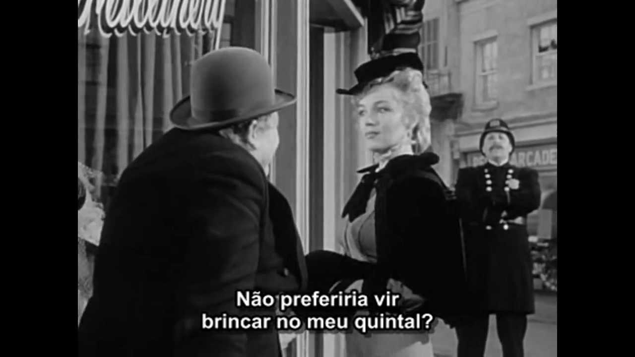Download Charles Laughton, Marilyn Monroe - O. Henry's Full House (1952) Episodio Completo Legendado