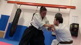 Entra anche tu nel mondo dell'Aikido