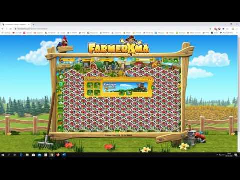 Farmerama - Pacychwasty