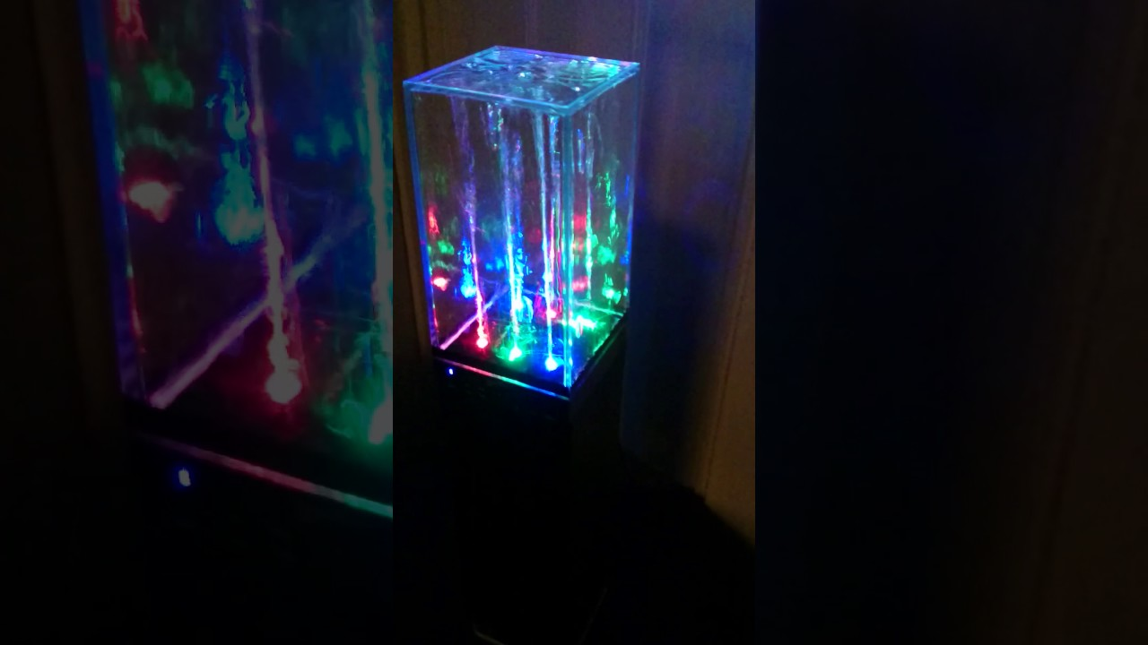 how to make dancing water speakers work