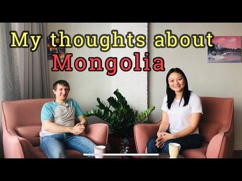 Life in Mongolia/Holidays/Covid-19/Vlog 43