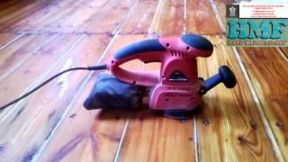 My Robot stolarski - czyli, żeby w pracy nie było nudno :)