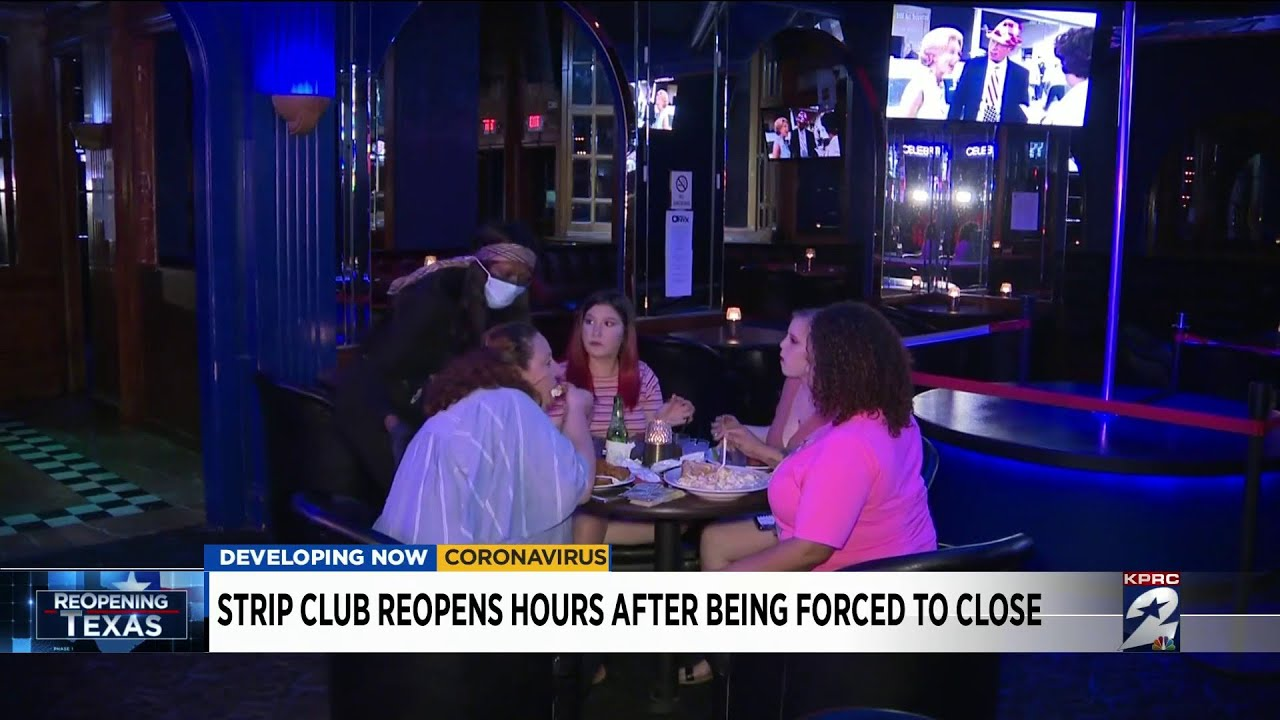 After hours strip clubs houston