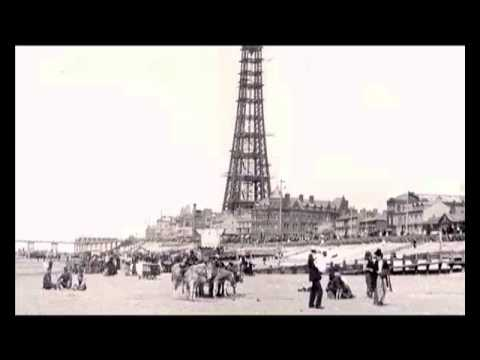 3  Blackpool Tower