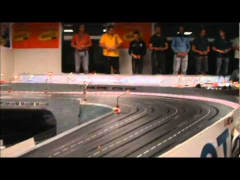 slot racing 14h  endurance rennes 2011