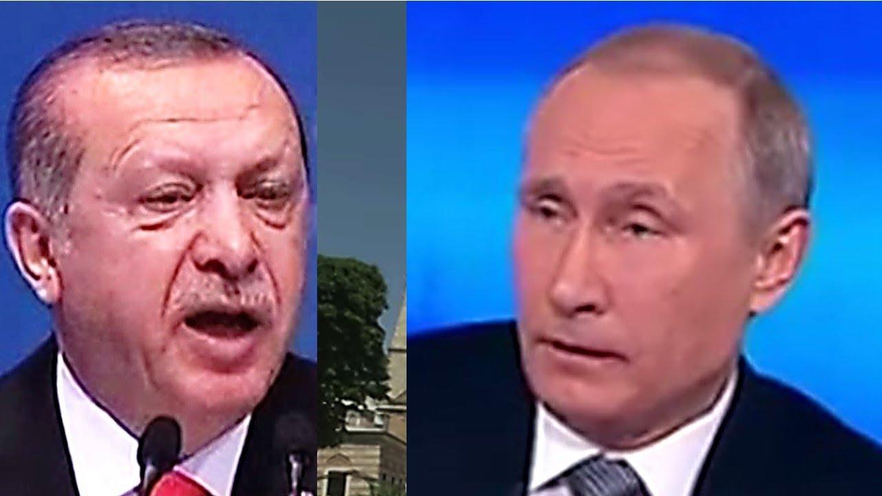 Грузия дружит с Турцией против России