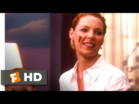 Life as We Know It (2010) - Poopfaced Scene (1/6) | Movieclips