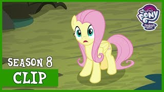The Mane 6 Get Separated (The Mean 6) | MLP: FiM [HD]