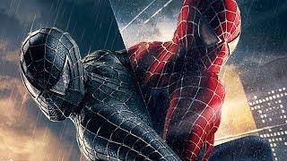 """FATM""""Человек паук 3: Враг в отражении""""(2007) клип на фильм """"Spider man 3""""(2007) (TRAP Music Video)"""