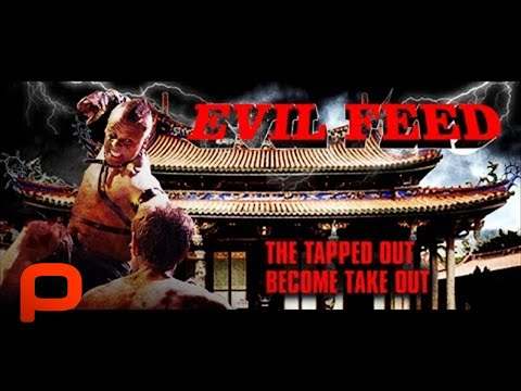 Evil Feed - Full Movie